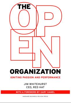 open org